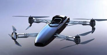 Flying Cars Aren't Here Yet, But This Company Wants to Race Them Anyway