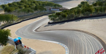Mazda Raceway Laguna Seca Included for Free in New Assetto Corsa DLC