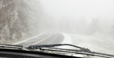 Black Ice Creates Top Danger for Winter Driving