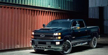 2019 Chevy Silverado 2500HD and 3500HD Will Get a Few Tweaks Ahead of Big 2020 Changes