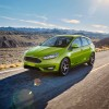 2018 Ford Focus Overview