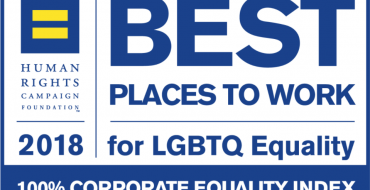 Nissan Earns Distinction as Best Place to Work for LGBTQ Equality for Fifth Time