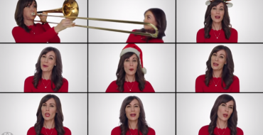 [VIDEO] Toyota Jan Returns in Toyotathon Holiday Commercials