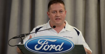 Dave Pericak Promoted to Engineering Director, Unibody; Ford Performance Global Director Duties Split Between Salenbauch, Rushbrook