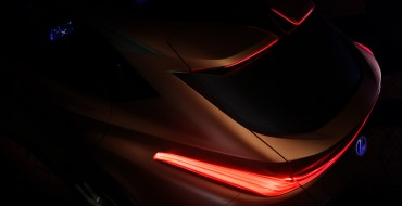 Lexus LF-1 Limitless Will Reveal the Future of Brand's Crossover Designs