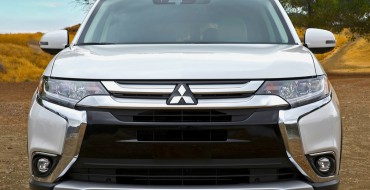 Mitsubishi Sees Best November Sales in Over a Decade