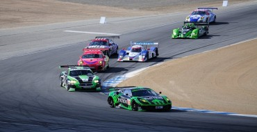 Mazda Raceway Laguna Seca Will Just Be Laguna Seca Again