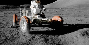 NASA Celebrates 45th Anniversary of Last Drive on the Moon