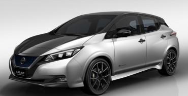 2018 Tokyo Auto Salon Will Showcase 15 Nissan Models