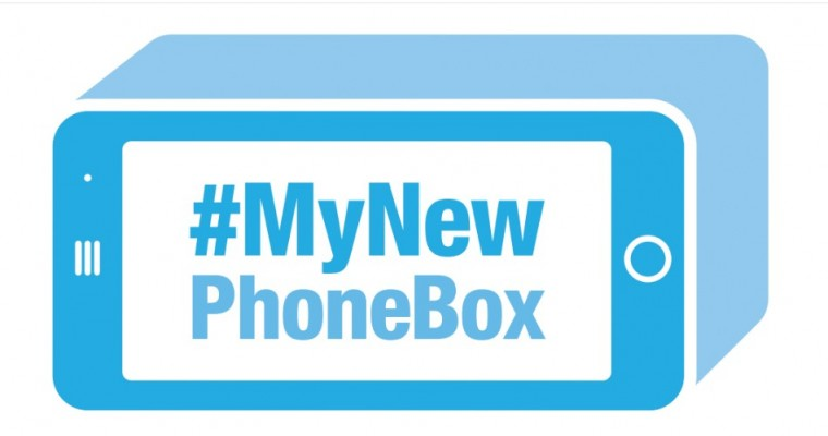 Ford, Brake Suggest Changing Glove Box Name to Phone Box to Encourage Safer Driving