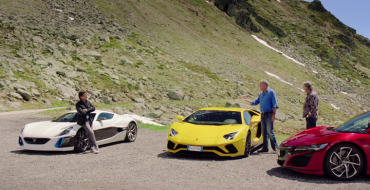 Review: The Grand Tour Season 2 – Episode 1