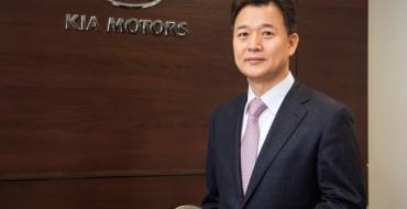 New President Selected to Manage Future of Kia Motors Europe