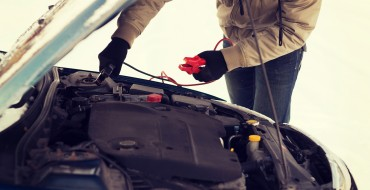 Don't Let Winter's Wrath Sap Your Battery's Power
