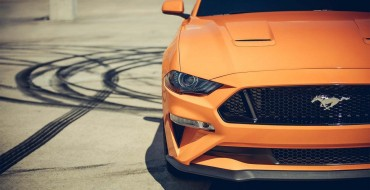 Ford Mustang Wallops Chevrolet Camaro, Dodge Challenger for 2017 Pony Car Crown