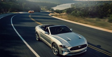 Ford Mustang Tops Gold Eagle List of Most Desired Dream Cars