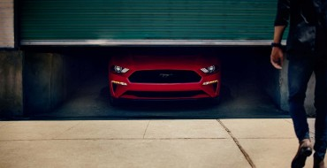 Let's Speculate Wildly About the 2020 Ford Mustang Hybrid!
