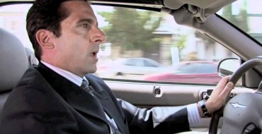 4 Safety Features Michael Scott Should've Had On His Car