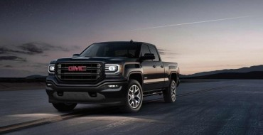 Electric Trucks Reportedly a Possibility for the GMC Brand