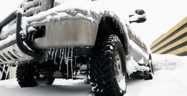 4 Reasons to Wash Your Car in the Winter