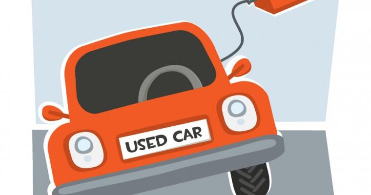 Used Car Market in UK Peaks, According to cap hpi