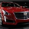 Cadillac Initiates Vehicle-to-Vehicle Communication