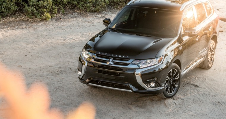 Mitsubishi Continues Winning Ways with Hot Sales Start in 2018