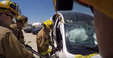 Donate Your Used Car to Help Train Local Firefighters