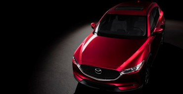 Mazda Continues 'Best Sales Since 1994' Party in February
