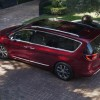 2018 Chrysler Pacifica Earns Repeat Spot on 10Best Trucks and SUVs List