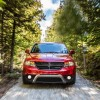2018 Dodge Journey Overview