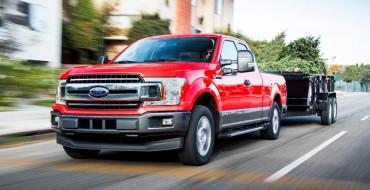 Ford Trucks, Explorer Deliver Big Q3 2020 Sales
