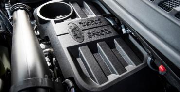 2018 F-150's 3.0-Liter Power Stroke Diesel Leverages Ford UK's Diesel Expertise