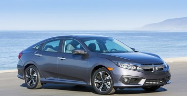 Honda Takes Home 7 Awards in AutoWeb's Buyers Choice Awards