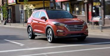 2018 Hyundai Tucson Overview