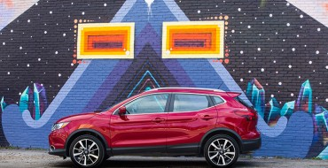 2018 Nissan Rogue Sport Gets Official Price Tag in US