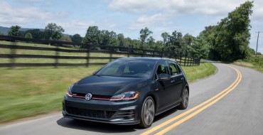 Cars.com Names Volkswagen Golf GTI and Atlas Tops for 2018