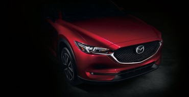 Leaked Doc May Reveal Surprise Details of 2019 CX-5