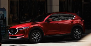 Mazda Confirms CX-5 Info Leaks With Japan Release