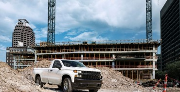 Regular-Cab Models Finally on the Way for 2019 Chevy Silverado