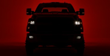 This is Your First Nightmarish Look at the All-New 2019 Chevrolet Silverado 4500HD/5500HD