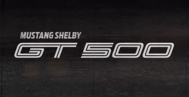 S-s-s-snakebit: Ford Mustang Shelby GT500 Coming for Dodge Demon's Wig with 700+ Horsepower in 2019