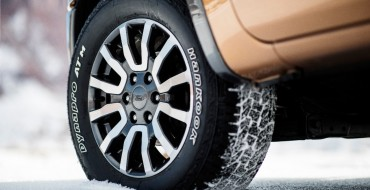 How, Exactly, Do Tire Treads Work?