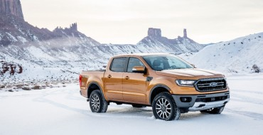 Ford Adding 'Massive Overtime' to Meet 2019 Ranger Demand