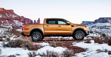 Ford Earns Most Best-in-Segment J.D. Power 2019 APEAL Study Awards