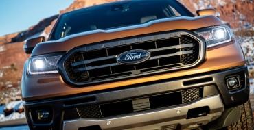 Next-Gen Ford Ranger Getting Plug-In Hybrid: Report