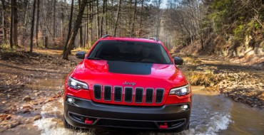 Jeep's Sales Success Continues with a 15 Percent Increase in July