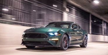 Number One with a Bullitt: 2019 Ford Mustang Bullitt Pays Proper Homage to the Steve McQueen Classic with 475 Horsepower