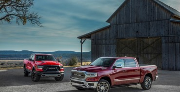 2019 Ram 1500 Receives an Initial Asking Price of $31,695