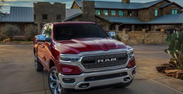 2019 Ram 1500 Production is Reportedly Behind Schedule