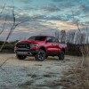 Four Wheeler Magazine Names 2019 Ram 1500 Rebel Pickup Truck of the Year